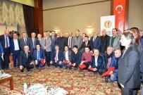 HÜRRIYET GAZETESI - MGTC Malatya'da Yılın Basın Mensuplarını Seçti