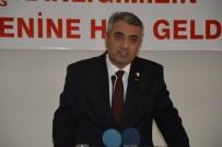 HAZRETI MUHAMMED - Osmanlı Ocakları 1453 Derneği Genel Başkanı Emin Canpolat Açıklaması