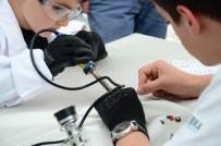 REKOR DENEMESİ - 'THY Bilim Şenliği' Bir İlke İmza Atacak