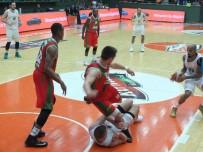 AHMET ERDOĞAN - Spor Toto Basketbol Ligi