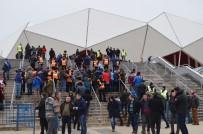 24 KASıM - Trabzonspor Yeni Stadına Kavuştu