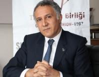 TÜKETİCİLER BİRLİĞİ - Tüketiciler Birliği Genel Başkanı Şahin Açıklaması 'Elektrik Dağıtım Firmaları Haksız Rekabet Yapıyor'