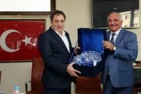BURSA VALISI - Vali Küçük Açıklaması 'Kardeşliği Herkese Göstermeniz Çok Önemli'