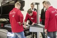 AUDI - Volkswagen 600 Bin Audi'yi Geri Çağırdı