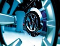 AUDI - Volkswagen'in 600 bin aracı geri çağıracağı iddia edildi