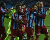 MUHAMMET DEMİR - Yeni Stattaki İlk Gol Castillo'dan Geldi