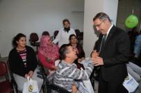 MAHMUT ÇELIKCAN - Yüreğir'e Sosyal Belediyecilik Ödülü