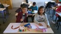 ATATÜRK İLKOKULU - 67 Burda'dan Okullara Destek