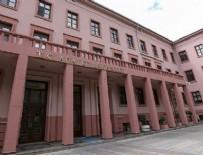 İHALEYE FESAT - Adalet Bakanlığı 810 personel alacak
