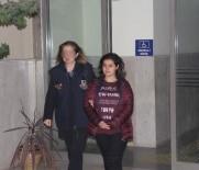 YOLCU TAŞIMACILIĞI - Adana'da Yakalanan Kadın Terörist Tutuklandı