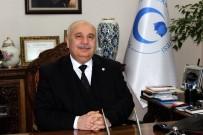 ADıYAMAN ÜNIVERSITESI - Adıyaman Üniversitesi Gelişiyor