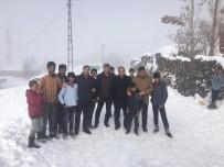Ak Parti İlçe Teşkilatı Köyleri Geziyor