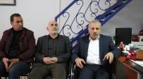 MUSTAFA ŞAHİN - AK Parti Malatya Milletvekili Milletvekili Şahin Açıklaması