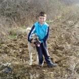 ALIBEYKÖY - Akıma Kapılan Çocuk Toprağa Verildi