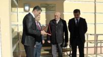 YASIN ÖZTÜRK - Bağışladıkları Arsaya Sağlık Ocağı Ve 112 Merkezi Yapıldı