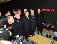 YILDIRIM BEYAZIT ÜNİVERSİTESİ - 5 Ocak'ta açılacak Keçiören Metrosu'nda inceleme