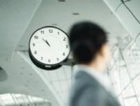 657 - Balıkesir'de mesai saatleri değiştirildi