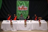 EĞİTİM SİSTEMİ - Banvitli Oyuncular Öğrencilerin Misafiri Oldu