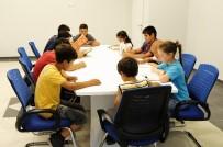 SAVUNMA SANATI - Başaklı Gençler Sporda Buluşuyor