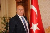 Başkan Arslan, Terör Olaylarını Kınadı