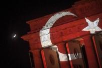BRANDENBURG - Berlin'den İstanbul'a Terör Dayanışması