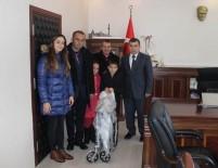 DÜNYA ENGELLILER GÜNÜ - Beyşehir'de Öğrencilerden Anlamlı Kampanya