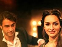 SARP LEVENDOĞLU - Birce Akalay ile Sarp Levendoğlu boşanıyor mu?