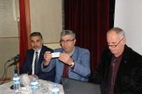 Bitlis'te TOKİ Konutları İçin Çekilişler Yapıldı