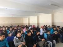ÇEDAŞ, Yozgat'ta Öğrencilere Enerji Tasarrufunu Anlattı