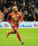 FUTBOL SAHASI - De Jong Açıklaması 'UEFA Kupası'nı Kazanan Kadroyu Sayabilirim'