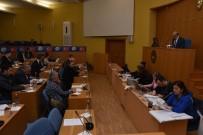 Denetim Komisyonu Üyeleri Belirlendi