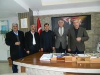 SOLMAZ - Doğanşehir Belediyesinde Toplu İş Sözleşmesi İmzalandı