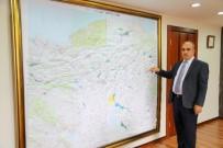GÖKPıNAR - DSİ, Çorum'da 30 Projeyi Hayata Geçirecek