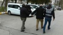 Edirne'de Milyonluk Arsa Vurgununa 5 Tutuklama