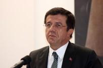 MEHMET BÜYÜKEKŞI - Ekonomi Bakanı 2016'Yı Değerlendirdi