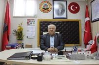 KALENDER - Emeklilere Başkan Kalender'den TOKİ Daireleri Açıklaması