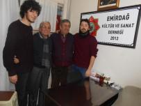 ESKIŞEHIR OSMANGAZI ÜNIVERSITESI - Eskişehirli Genç Yönetmenler ESAB'da