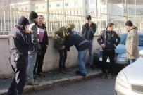 KıRAATHANE - Gaziantep'te 240 Polisle Huzur Uygulaması