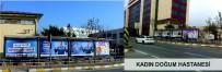 AYDIN BELEDİYESİ - Germencik Belediyesi İle Büyükşehir Arasında Billboard Tartışması