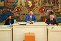 Gümüşhane İl Genel Meclisi'nin Ocak Ayı Toplantıları Başladı