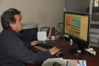 Hakkari'de Yerel Gazeteler Birleşti