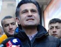 HDP - HDP'li Ziya Pir gözaltına alındı