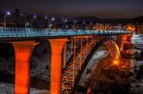 İki Mahalle Köprü İle Birleşti