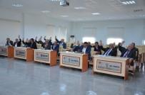 SERKAN YILDIRIM - İl Genel Meclisi'nde Gerginlik Yaşandı