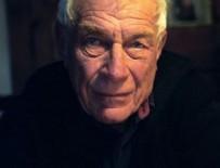 BELGESEL - İngiliz yazar John Berger öldü