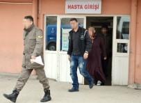 İSLAMOĞLU - Kastamonu'da Silahlı Kavga Açıklaması 1 Yaralı