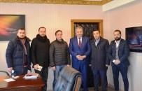 Kaymakam Yapıcı Açıklaması 'Fatsa Belediyespor Hedefine Ulaşacak'