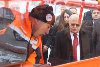 SEL BASKINI - Kırşehir AFAD'a Ekipman Desteği