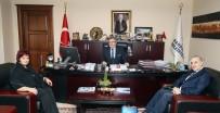 SINIK - Kosova'dan Bandırma'ya Dostluk Ziyareti