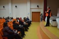 ÇOCUK YUVASI - Kreş Ve Bakımevleri İçin Afet Bilinci Konferansı